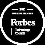 Forbes Tech Council Member
