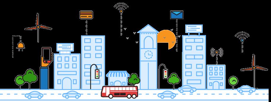 Fastlane Smart Cities