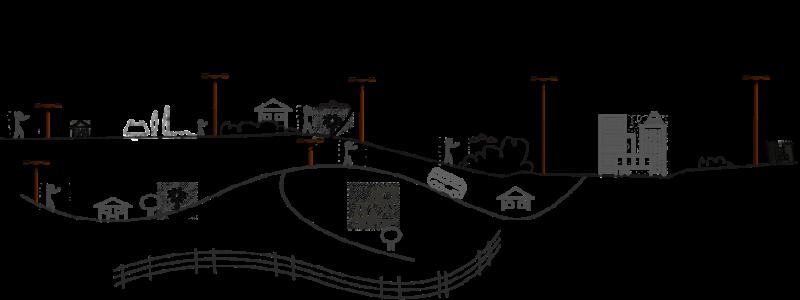 Fastlane Fiber Grid
