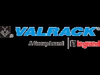 Valrack Logo
